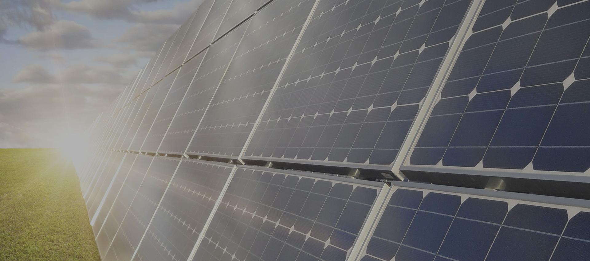 Impianti a energia rinnovabile